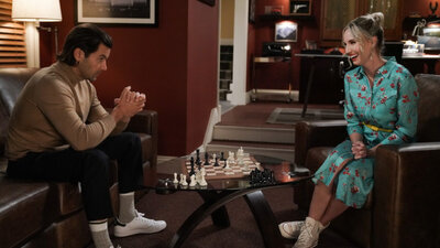 Last Man Standing - 09x13 Your Move