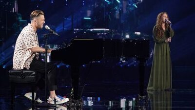 American Idol - 19x10 All Star Duets and Solos