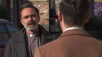 Coronation Street (UK) - 62x62 Monday, 29th March