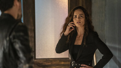 Queen of the South - 05x02 Me Llevo Manhattan