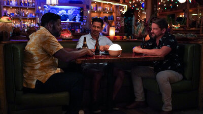 Magnum P.I. (2018) - 03x15 Before the Fall