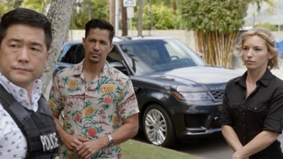 Magnum P.I. (2018) - 03x14 Whispers of Death