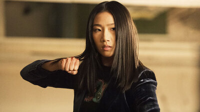 Kung Fu (2021) - 01x03 Patience