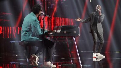 American Idol - 19x11 All Star Duets and Solos (2)