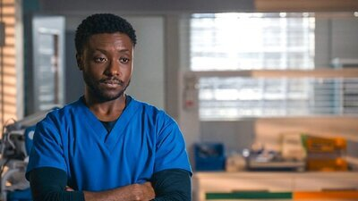 Holby City (UK) - 23x03 Series 23, Episode 3