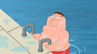 Family Guy - 19x17 The Young Parent Trap