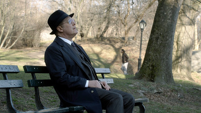 The Blacklist - 08x15 The Russian Knot