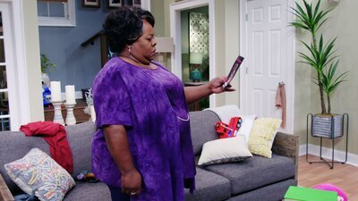Tyler Perry's House of Payne - 08x25 Woman Of The Night Screenshot