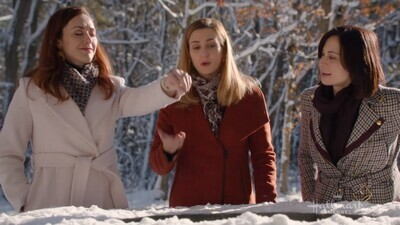 Good Witch - 07x06 The Wishes Screenshot