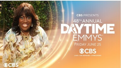 The Daytime Emmy Awards - 48x01 The 48th Annual Daytime Emmy Awards Screenshot