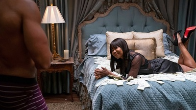 The Haves and the Have Nots - 08x16 Dark Intentions Screenshot
