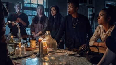 The Walking Dead - 11x08 For Blood