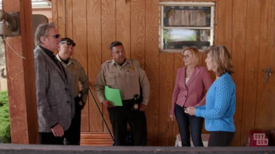 Cold Justice - 06x04 Unnatural Causes Screenshot