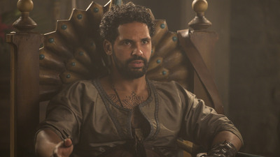 The Outpost - 04x03 The Gods Thank You Screenshot