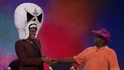 Whose Line Is It Anyway? - 17x10 Gary Anthony Williams 8 Screenshot