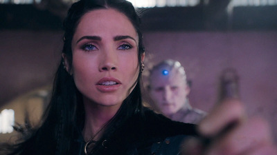 The Outpost - 04x13 Nothing Lasts Forever Screenshot