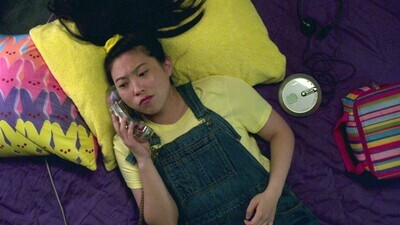 Awkwafina Is Nora From Queens - 02x07 Tales From The Blackout Screenshot