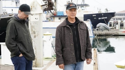 NCIS - 19x04 Great Wide Open