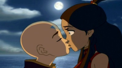 Avatar: The Last Airbender - 03x17 The Ember Island Players