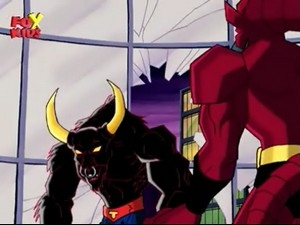 Avengers - 01x13 Earth and Fire (2) Screenshot