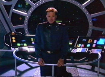 Babylon 5 - 02x01 Points of Departure