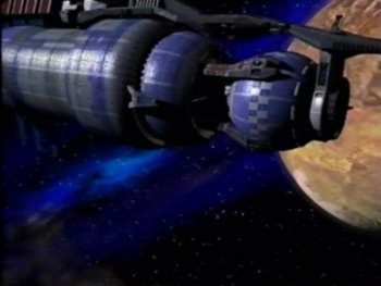 Babylon 5 - 02x11 All Alone in the Night