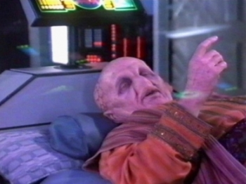 Babylon 5 - 02x18 Confessions and Lamentations