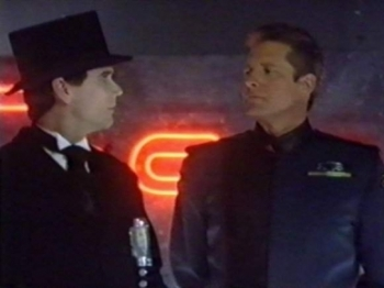 Babylon 5 - 02x21 Comes the Inquisitor
