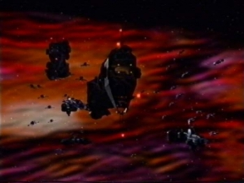 Babylon 5 - 04x15 No Surrender, No Retreat