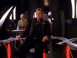 Babylon 5 - 04x16 The Exercise of Vital Powers