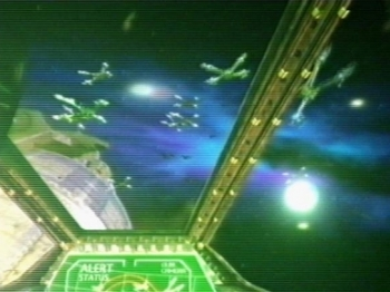 Babylon 5 - 05x04 A View from the Gallery