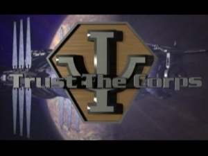 Babylon 5 - 05x13 The Corps is Mother, the Corps is Father