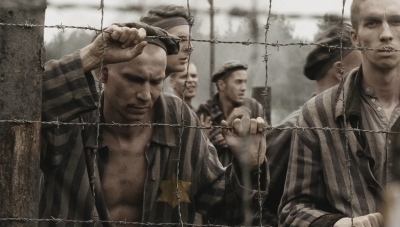 Hbo movie german boy concentration camp