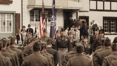 Band of Brothers - 01x10 Points Screenshot