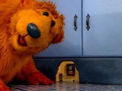 Bear in the Big Blue House Season 4 - ShareTV