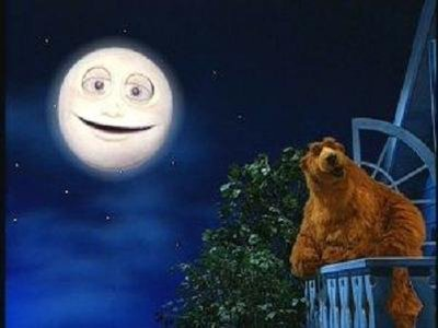Bear in the Big Blue House - 05x08 This Is Your Life Bear