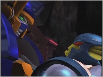 Beast Wars - 03x06 Feral Scream (2)
