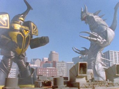 BeetleBorgs - 02x35 Mega Borg Power Screenshot