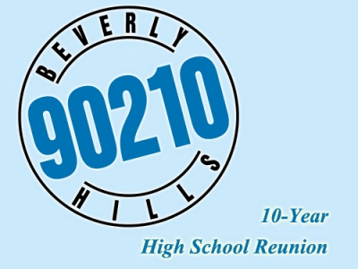 Beverly Hills, 90210 - TV Special: 10-Year High School Reunion Screenshot
