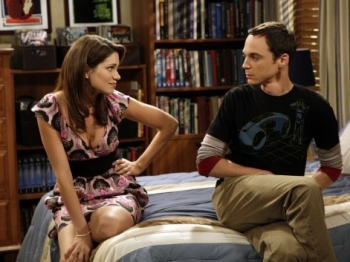 The Big Bang Theory - 01x15 The Pork Chop Indeterminacy