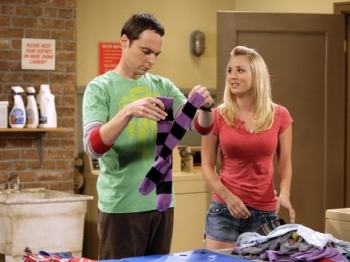 The Big Bang Theory - 02x01 The Bad Fish Paradigm