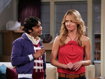 The Big Bang Theory - 02x19 The Dead Hooker Juxtaposition