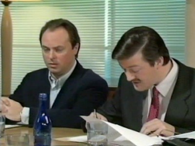 A Bit of Fry & Laurie (UK) - 04x07 Series 4, Episode 7