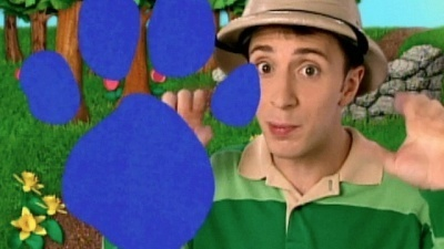 Blue's Clues - 04x09 Bugs!