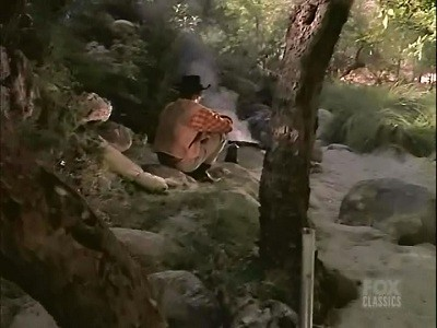 Bonanza - 14x16 The Hunter Screenshot