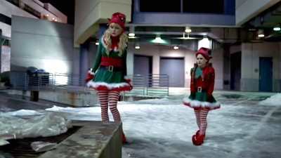 Bones - 03x09 The Santa in the Slush