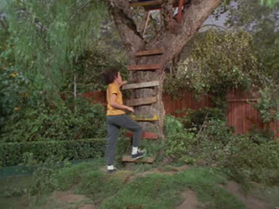 The Brady Bunch - 02x11 What Goes Up...