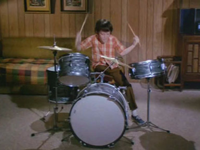 The Brady Bunch - 02x16 The Drummer Boy