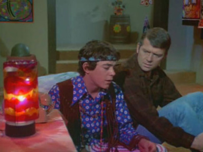 The Brady Bunch - 02x18 Our Son, the Man