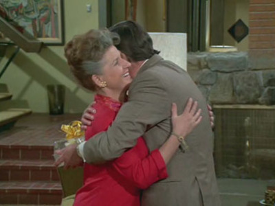 The Brady Bunch - 02x23 Alice's September Song